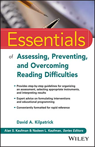 Essentials of Assessing, Preventing, and Overcoming Reading...