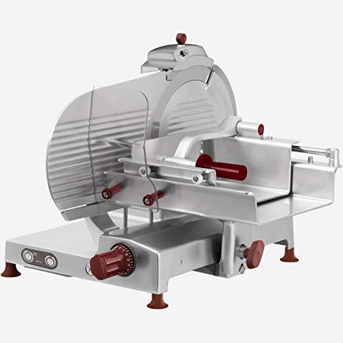 Berkel - Affettatrice Professionale ESSENTIA Modello MACELLERIA VERTICALE (350 mm)