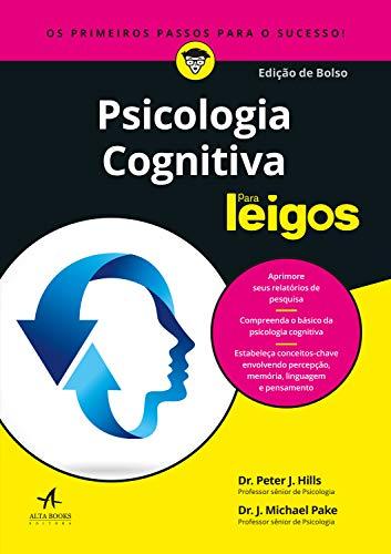 Psicología cognitiva para tontos: edición de bolsillo