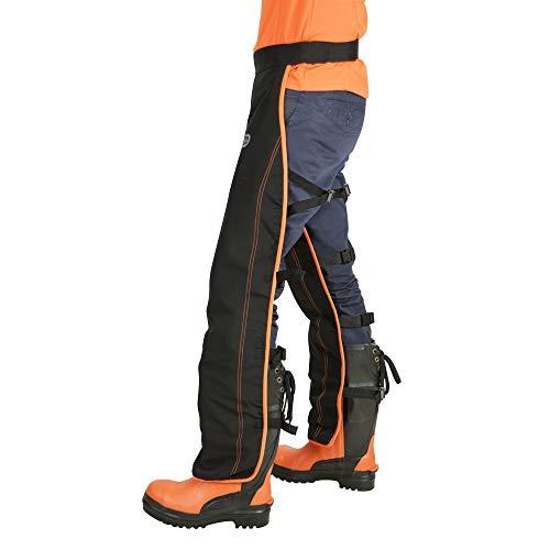 Oregon Scientific, 575780, OREGON universale tipo A Chainsaw, pantaloni di sicurezza senza soluzione...