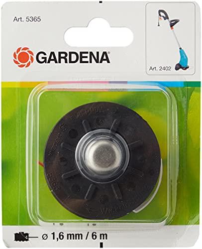 Gardena 5365-20 Bobina di Ricambio per Turbotrimmer 2402