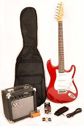 SX RST 3/4 Guitar Bundle