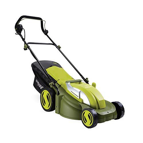 Sun Joe MJ403E Mow Joe 17-Inch 13-Amp Electric Lawn Mower/Mulcher