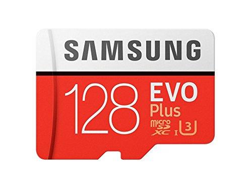 Samsung Galaxy S20 Ultra (Cosmic Gray, 12GB RAM, 128GB Storage)-Samsung EVO Plus 128GB microSDXC UHS-I U3 100MB/s Full HD & 4K UHD Memory Card with Adapter 5