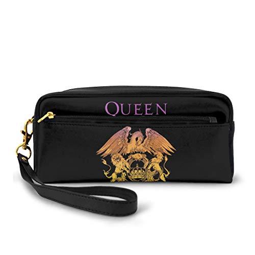 N/A Queen, astuccio per cosmetici, per bambini, studenti, ragazze, ragazzi