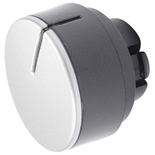 SPARES2GO manopola di controllo Interruttore Dial per Hotpoint-Ariston Lavatrice/Lavasciuga...