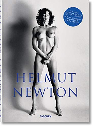 Helmut Newton: SUMO: NEWTON, SUMO-TRILINGUE: 1 (EXTRA LARGE)