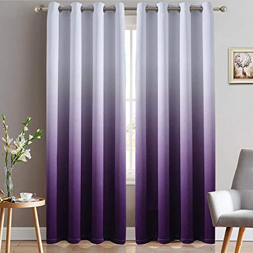 colorful curtains for bedroom