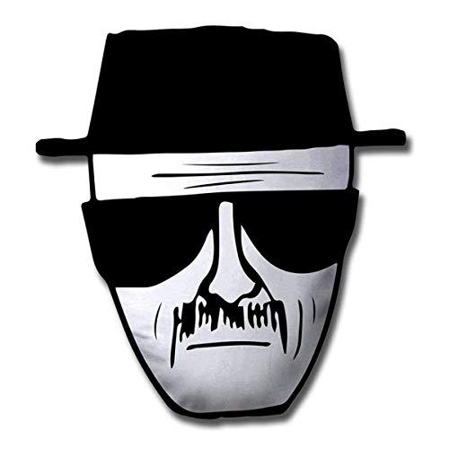 Breaking Bad Cojín de Peluche Heisenberg 46 cm