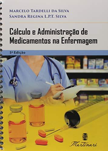 Cálculo y administración de medicamentos en enfermería