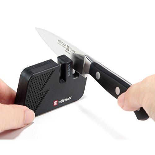 Product Image 2: Wusthof 2-Stage Pocket Knife Sharpener