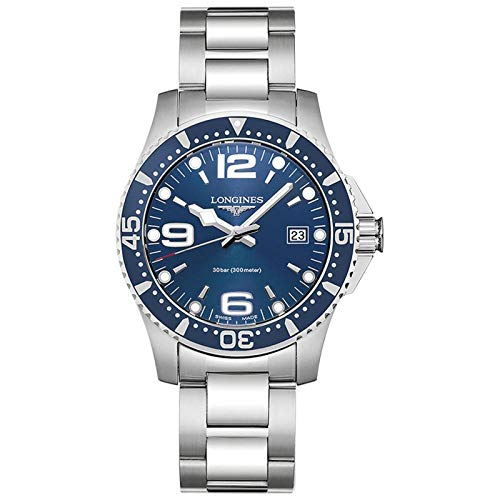 Armbanduhr Longines Herr L37404966