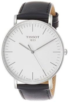 Tissot Dress Watch (Model: T1096101603100)