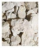 50 lb. Bag of Limestone Chips (1 Bag)