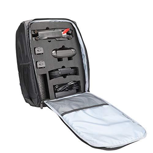 Webla Drone Handbag, Borsa Da Viaggio Per Zaino Impermeabile Borsa Per Il Trasporto All'Aperto Borsa Portatile Per Parrot Anafi