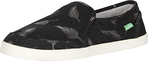 Sanuk Women's Pair O Dice Prints Loafer Flat