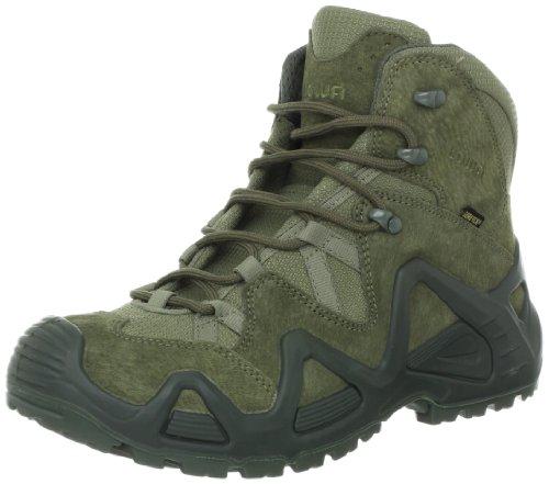 Lowa Men's Zephyr GTX Mid TF Hiking Boot,Sage,10 M US