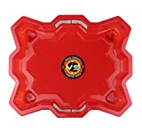 17Tek Bey Stadium Battle Arena Training Ground Super Vortex Attack Type for Beyblade Burst