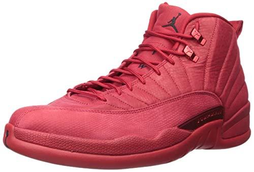 Nike Air Jordan 12 Retro, Zapatillas de Deporte Hombre, Mult