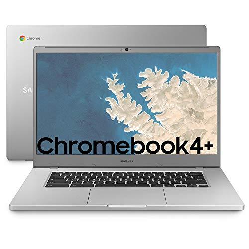 SAMSUNG Chromebook 4+, Computer Portatile...
