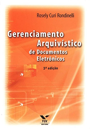 Archival Management of Electronic Documents