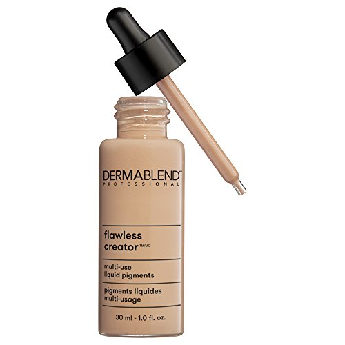 Dermablend Flawless Creator Foundation, 30N, 1 Fl...