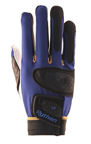 Python Deluxe Racquetball Glove, Right...