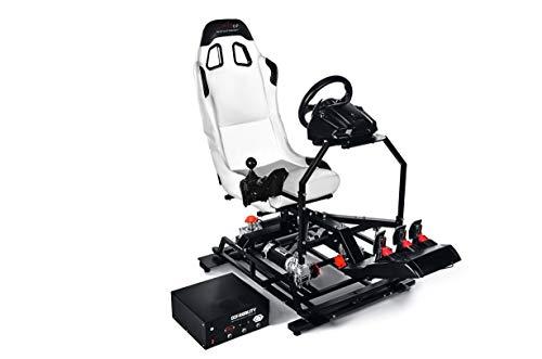 DOF Reality Motion Simulator H3 - Simulador de Movimiento (Movimiento Tridimensional (inclinación,...
