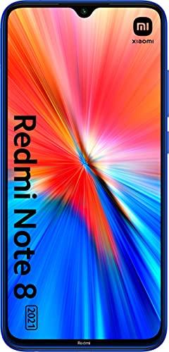 Xiaomi Redmi Note 8 Edición 2021- Smartphone 4GB RAM + 64GB ROM...