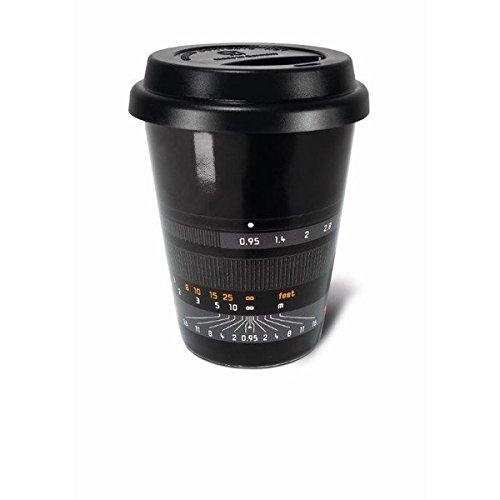 【Leica (ライカ) 】ランブラー_コーヒーマグ (Noctilux-M 50)