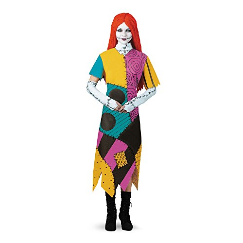 Plus Size Classic Sally Fancy dress costume X-Large