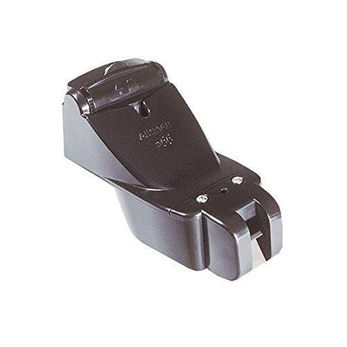 Garmin 010-10192-21 Airmar P66 Triducer posteriore set cilindro ricevitore profondit termometro 8-Pin 50/200 trasduttore
