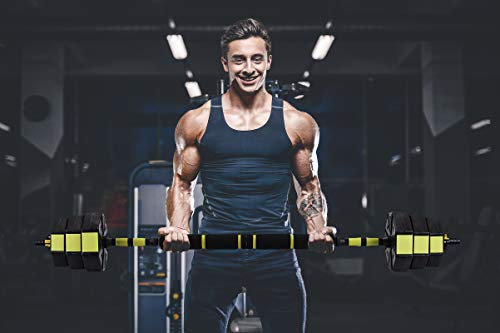 411d4qTKuqL - Home Fitness Guru