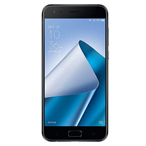 Smartphone, ASUS Zenfone 4, 64 GB, 5.5', Preto