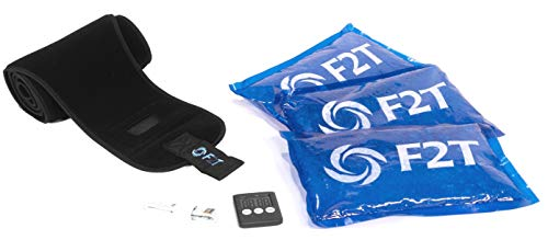 Freeze2Trim Ultimate Fat Freezing System - Designed to Trim Fat Cells at Home Convenient & Simple (Silver) 1
