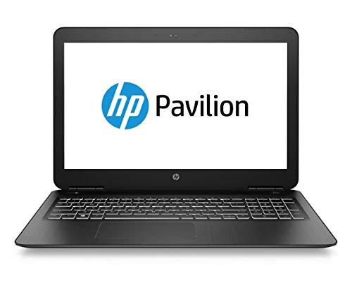 HP Pavilion 15-bc521ns - Ordenador portátil de 15.6' FullHD (Intel Core...