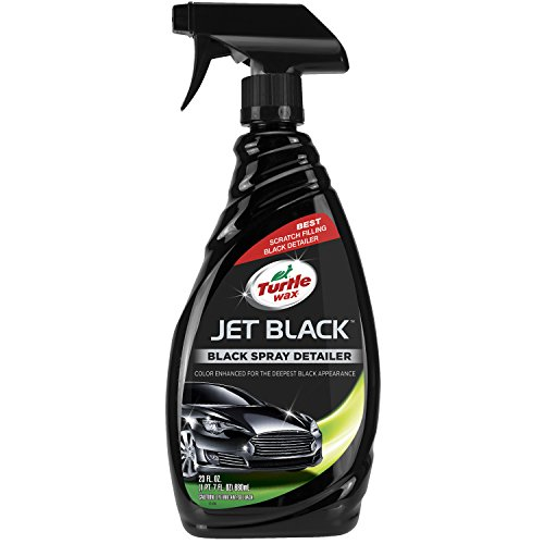 Best Wax for Black Cars 2021