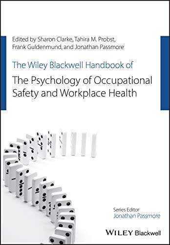 The Wiley Blackwell Handbook of the Psychology of...