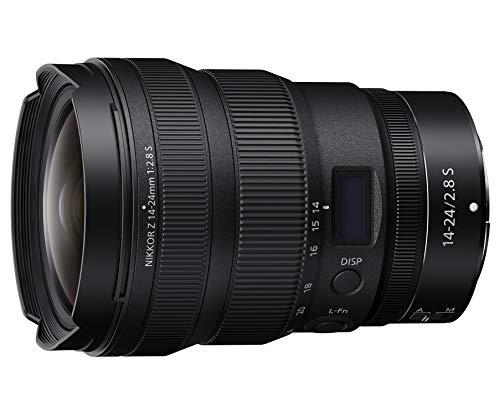 Nikon Z 14-24 mm 1:2.8 S (INKL. HB96, HB97, CL-C2) JMA711DA