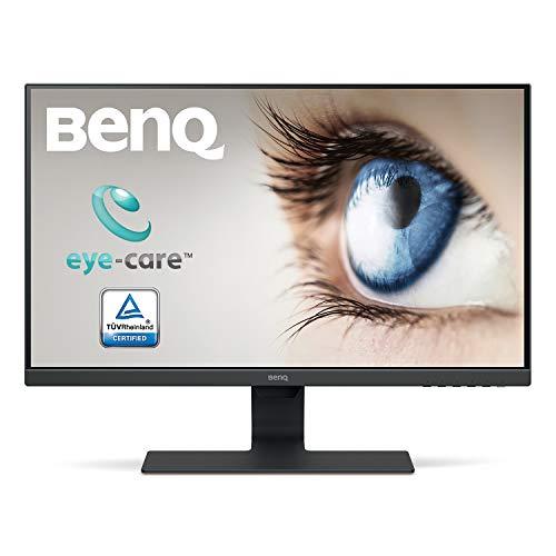 BenQ GW2283 Monitor LED Eye-Care da 21.5 Pollici, Full HD, 1920 x 1080, Sensore Brightness, HDMI/D-Sub
