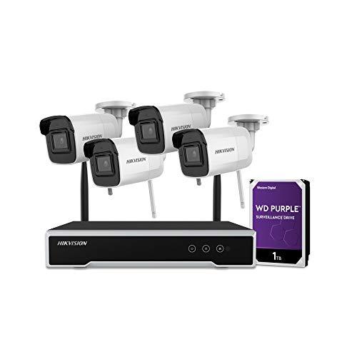 Cámaras de vigilancia de 2.8 mm