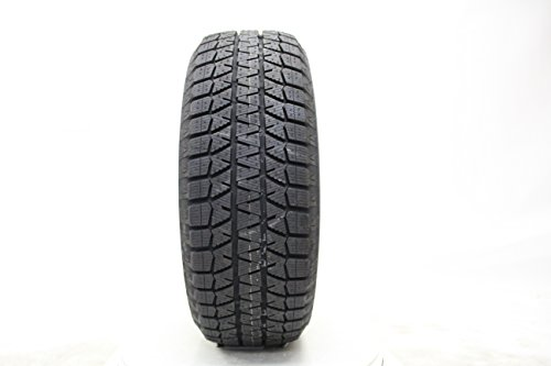 Bridgestone Blizzak WS80 Winter/Snow Passenger Tire 195/65R15 91 H