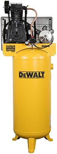 DeWalt DXCMV5076055 60 gallon 5 hp Two Stage Air...