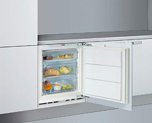 Congelatore Verticale da 91 Litri, A+, 10 Kg/24h