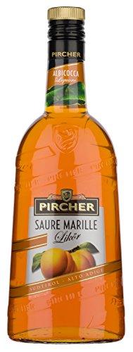 Liquore di Albicocca dell'Alto Adige Saure Marille Pircher 70 cl