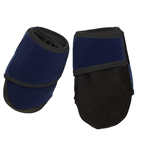 HEALERS Medical Dog Boots and Bandages - Small