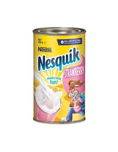 Nesquik de Fresa 250g
