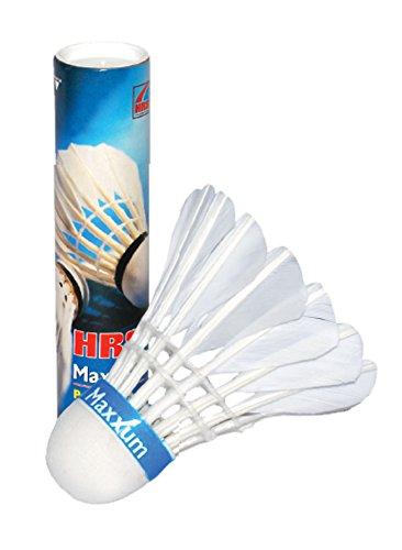 HRS Maxxum Feather Shuttlecocks