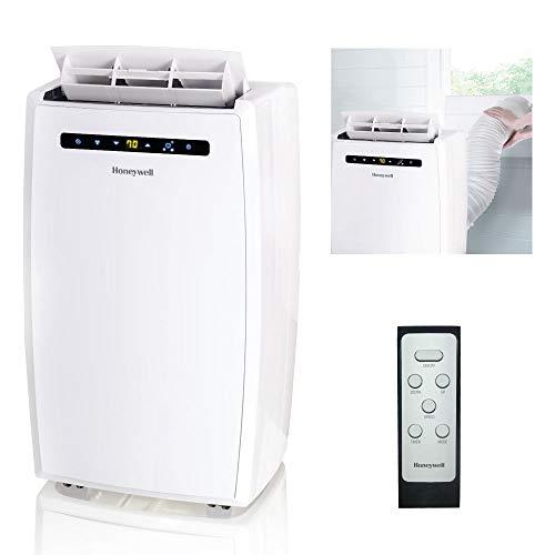 5. Honeywell MN10CESWW 10000 BTU Portable Conditioner