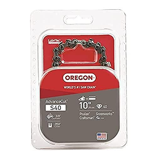 Oregon S40 Chainsaw Chain